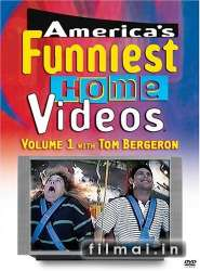 Americas Funniest Home Videos poster