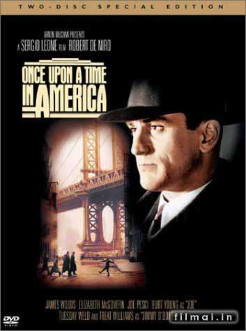 Padidinti: Once Upon a Time in America