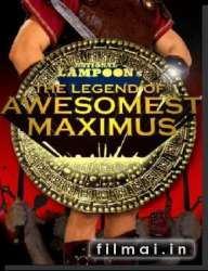 National Lampoons The Legend Of Awesomest Maximus (2010)