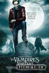 Cirque du Freak: The Vampires Assistant (2009)