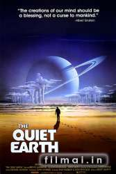 The Quiet Earth (1985)
