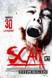 Scar 3D poster