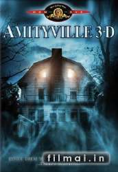Amityville 3D poster