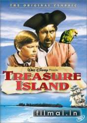 Treasure Island (1950)