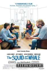 Kalmaras ir banginis / The Squid and the Whale (2005)