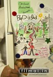 Bad Is Bad poster