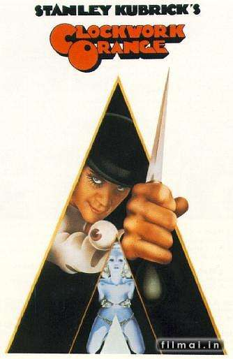 Padidinti: A Clockwork Orange
