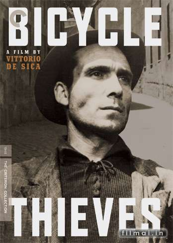 Padidinti: Bicycle Thieves