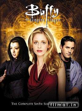 Padidinti: Buffy The Vampire Slayer