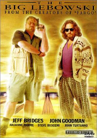 Padidinti: The Big Lebowski