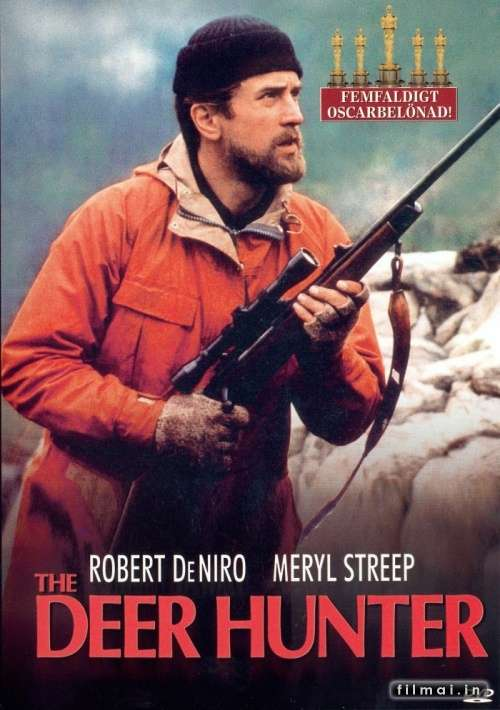 Padidinti: The Deer Hunter