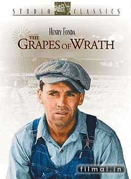 Padidinti: The Grapes of Wrath