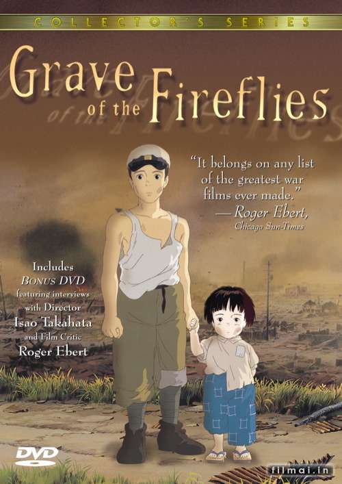 Padidinti: Grave of the Fireflies