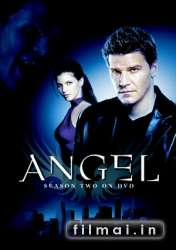 Angel poster