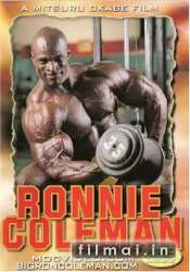 Ronnie Coleman poster