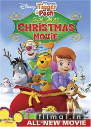 My Friends Tigger & Pooh: Super Sleuth Christmas Movie (2007)