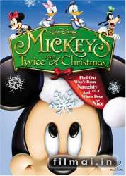 Mickeys Twice Upon a Christmas (2004)