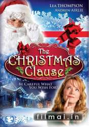 The Mrs. Clause (2008)