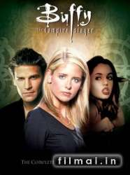 Buffy The Vampire Slayer (Season 03)