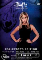 Buffy The Vampire Slayer (Season 04)
