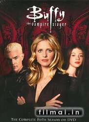 Buffy The Vampire Slayer (Season 05)
