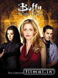 Buffy The Vampire Slayer (Season 06)