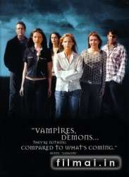 Buffy The Vampire Slayer (Season 07)