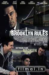 Bruklinas valdo! / Brooklyn Rules (2007)