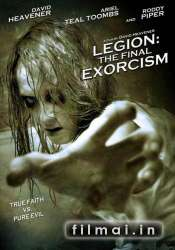 Costa Chica: Confession of an Exorcist (2006)