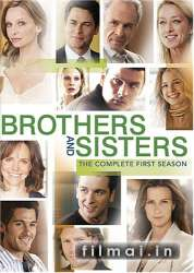 Brothers and Sisters poster