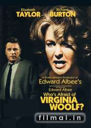 Whos Afraid of Virginia Woolf? (1966)