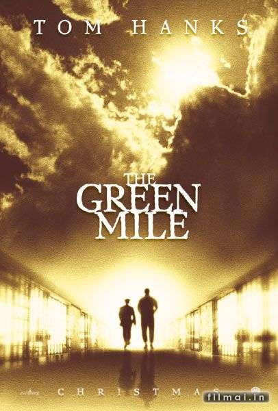 Padidinti: The Green Mile