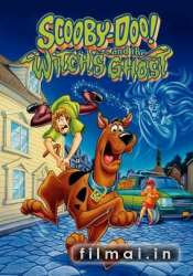 Skūbis Dū ir raganos šmėkla / Scooby-Doo and the Witchs Ghost (1999)