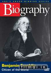 Benjamin Franklin Citizen of the World Biography poster
