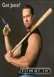 National Geographic: Science of Steroids