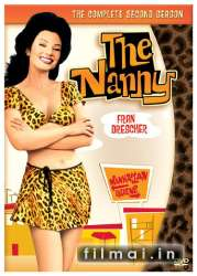 The Nanny (Season 02)