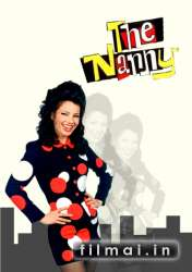 The Nanny (Season 04)