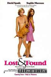 Kur pamesi, ten ir rasi / Lost and Found (1999)