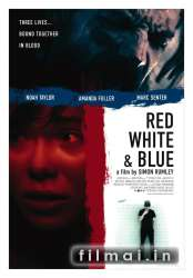 Red White And Blue (2010)