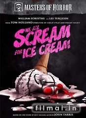 We All Scream for Ice Cream (2005)