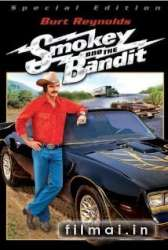 Šerifas Ir Banditas / Smokey And The Bandit (1977)