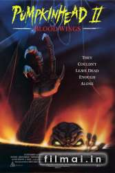 Pumpkinhead II: Blood Wings (1994)