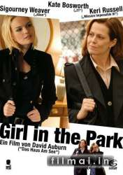 Mergina Parke / The Girl in the Park (2007)