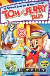 Том и Джерри Сказки / Tom and Jerry Tales (2008)