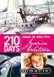 210 Days Around The World With Jessica Watson (2010)