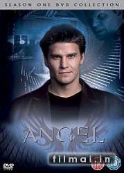 Angelas poster