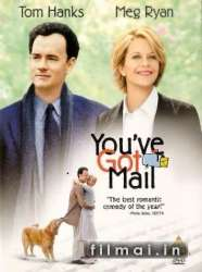 Jums žinutė / You`ve Got Mail (1998)