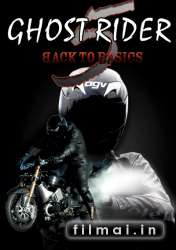 Ghost Rider: Back to basics poster