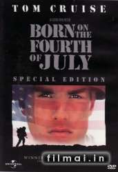 Gimęs liepos 4-ąją / Born on the Fourth of July (1989)