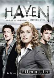 Heivenas (Season 02)
